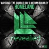 Waysons feat. Charlie Ray & Nathan Brumley - Homeland (#HOA237 RIP) [OUT NOW!]