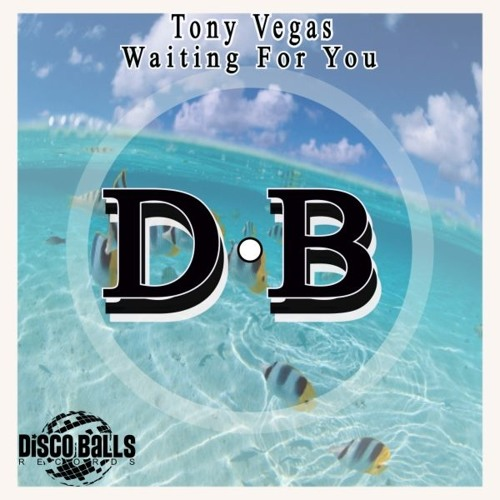 Tony Vegas - Waiting For You (preview)