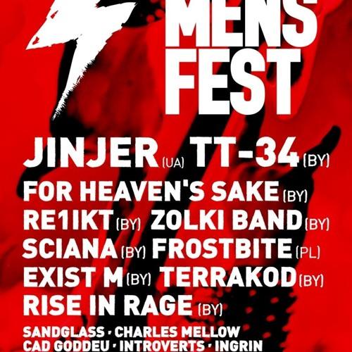MEN'S FEST 2015