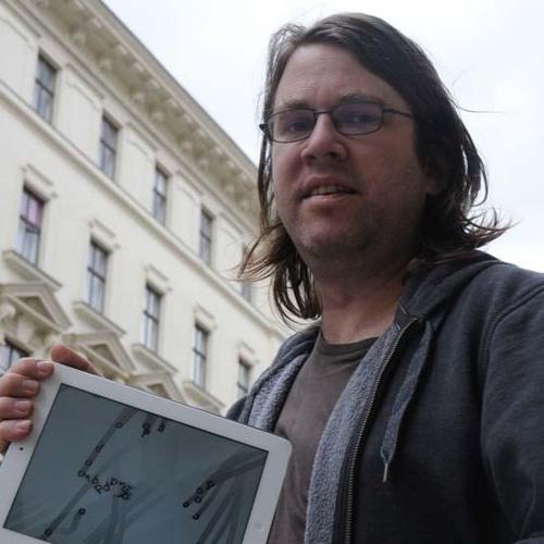 Jörg Piringer: Poesie für den Bildschirm