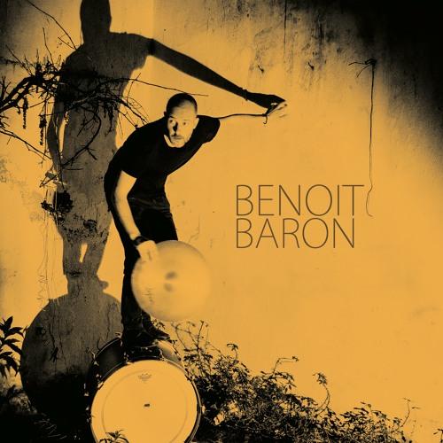 benoit baron