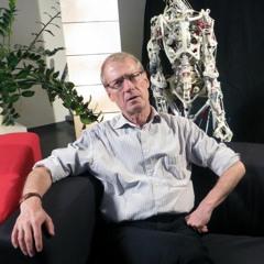 Rolf Pfeifer: Musikroboter, Kunst und Wissenschaft