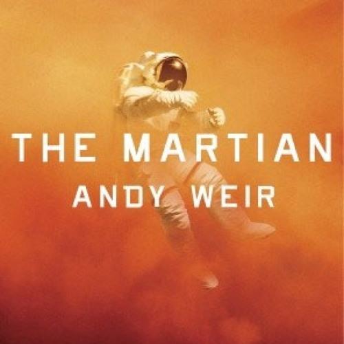 The Jeff Rubin Jeff Rubin Show - The Martian Science Book Club