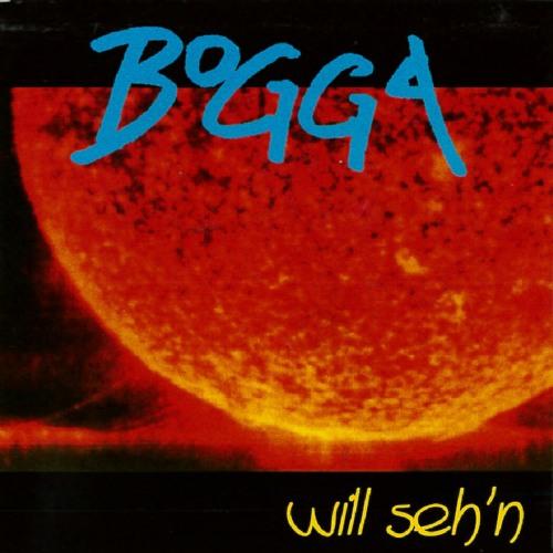 Bogga - Mei Wittjestä