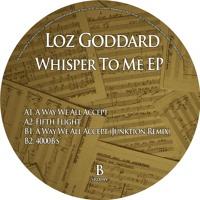 Loz Goddard - Fifth Flight
