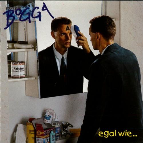 Bogga - Bleib bei mir