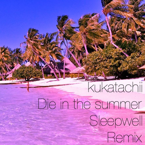 Die In The Summer(Sleepwell Remix)