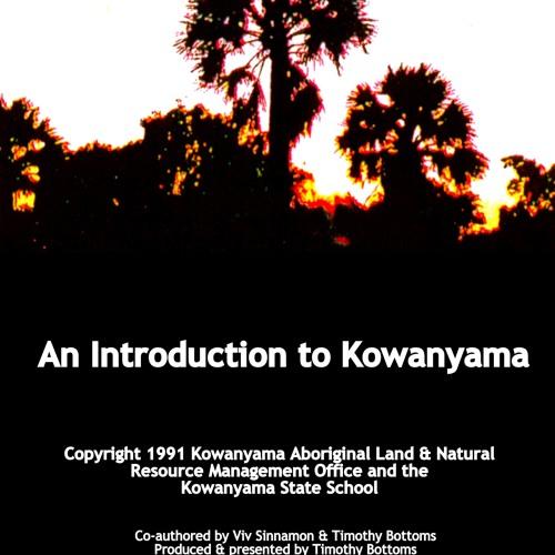 Kowanyama