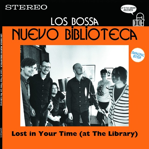 Lost in your time (at The Library)
