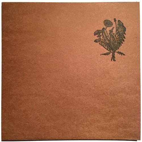 Leif - Taraxacum - UMHSLP01 (Album Clips)