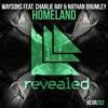 Waysons feat. Charlie Ray & Nathan Brumley - Homeland