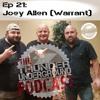 Episode 21 - Joey Allen (Warrant)