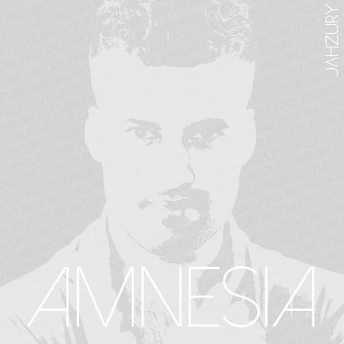 Jahzury - Amnesia