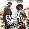 Every Ghetto - Talib Kweli & Rapsody, prod. Hi-Tek