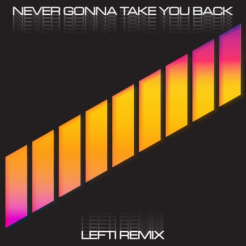 Never Gonna Take You Back (LEFTI Remix)