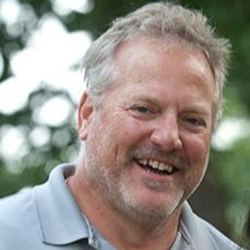 Lynchburg College Environmental Science Professor Tom Shahady