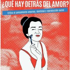 NEGAR LA EMOCIÓN, CONSTRUIR EL DOMINIO. Identidad relacional y patriarcado