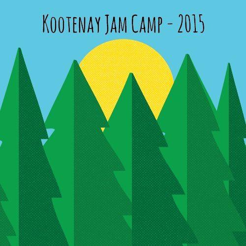 Kootenay Jam Camp - 2015