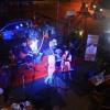 Inikah Cinta  Live cover by Novella (Liquid Band)