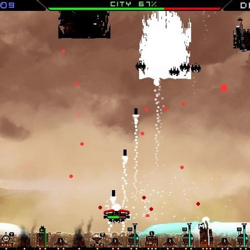 UFO: Blackstorm Shield - Gameplay music