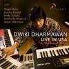 2.Janger Dwiki Dharmawan World Peace Band Live In USA