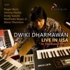 04.Numfor Dwiki Dharmawan World Peace Band Live In USA