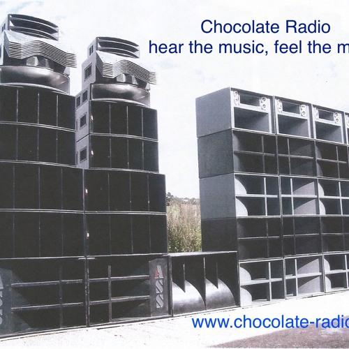 Roger Brookes on Chocolate Radio Soulful House 9  10  02.03.15.MP3