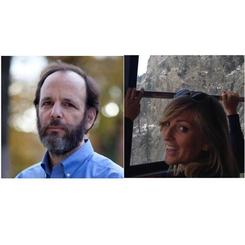 Dan Sarewitz & Jane Flegal phone call