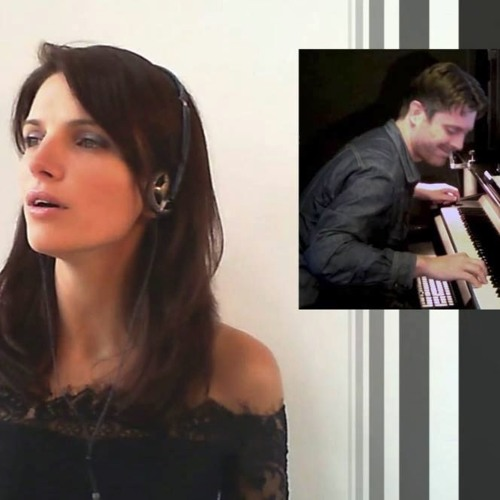 The Corrs - Runaway [cover by Gaelle, produced by Peter