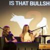 The Gist Live: Samantha Bee