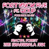 Download Fort Knox Five ft. Qdup - Four Deck DJ Set - 2015 Shambhala Mix Mp3