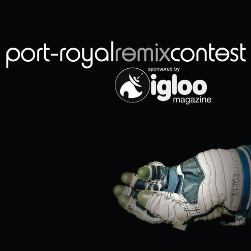Igloo Magazine port-royal remix contest