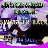 Swagger Back (Spenca & AFK - Diamonds On My Neck REMIX)