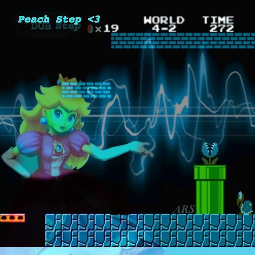Underground Theme For Princess Peach(Final)