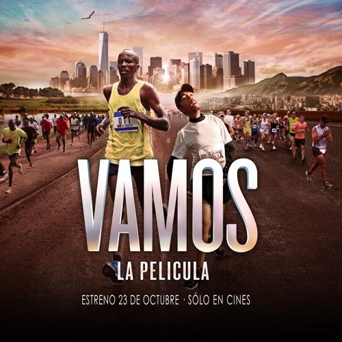 NO TE RINDAS - Luis Fernando Borjas - Soundtrack VAMOS La Pelicula
