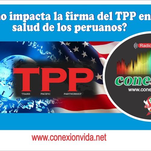 PROGRAMA ESPECIAL SOBRE EL TPP