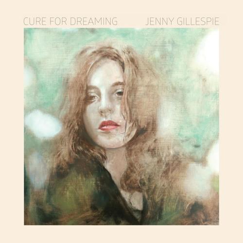 """Jenny Gillespie - """"No Stone"""""""