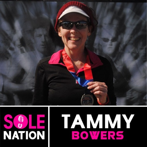 21 Tammy Bowers - Facing Your Obstacles Head On