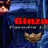Ginza J Balvin (Parodia LOL)