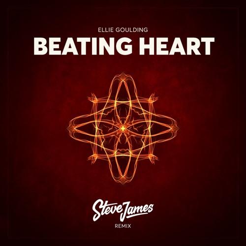 Ellie Goulding - Beating Heart (Steve James Remix)