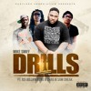Mike Smiff Drills Feat Sam Sneak, Ice Billion Berg & Chad