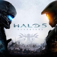 Halo 2 Anniversary OST - Genesong (feat. Steve Vai)