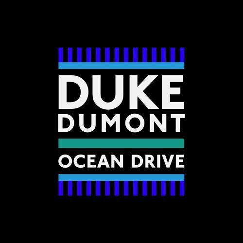 Duke Dumont X Michael Calfan - Treasured Ocean