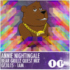Uncut Quest Mix  for BBC Radio 1 (Annie NIghtingale)
