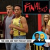 Ep 25 - The Final Girls this Friday, New Star Wars trailer!?!, and The Martian