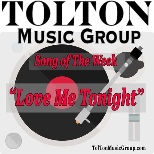 """Love Me Tonight"" RP - Funk Master 090115"