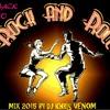 BACK TO 50'S ROCK N ROLL MIX BY DJ KHRIS VENOM
