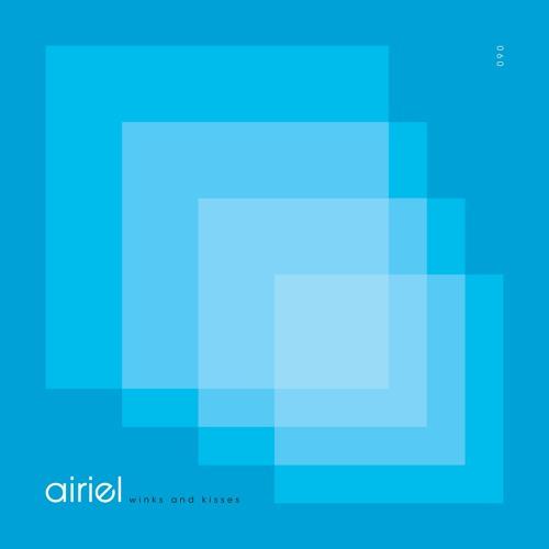 Airiel - Sharon Apple (Jap Jap Vocal Remix)