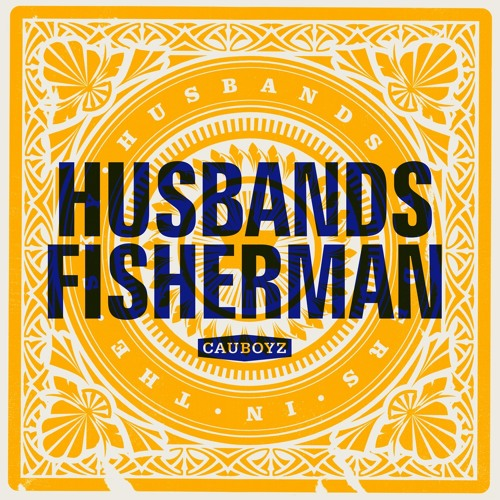 Fisherman (The Congo's Cover)