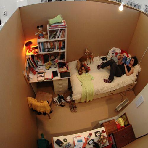 Katthy Cavaliere on Katthy's Room